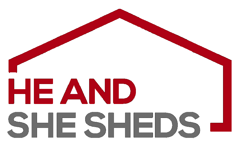 He And She Sheds – Inventory Site